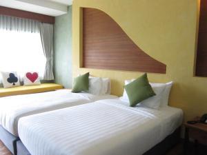 Koh Kood Paradise Beach, Resorts  Ko Kood - big - 162