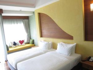Koh Kood Paradise Beach, Resorts  Ko Kood - big - 164