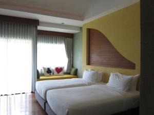 Koh Kood Paradise Beach, Resorts  Ko Kood - big - 171