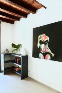 Residencia Gorila, Apartmanhotelek  Tulum - big - 155