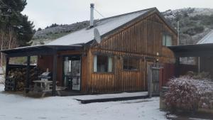 Cardrona Valley Chalet - Hotel - Cardrona