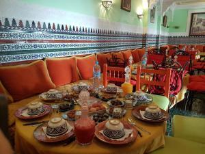 Riad Du Pecheur, Hotel  Safi - big - 41