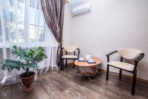 Hotel Strela - Khutor Bundin