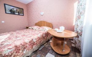 Гостиница Стрела, Ахтубинск