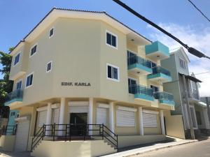 Luxury Karla Apartments Las Flores