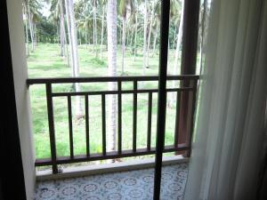 Koh Kood Paradise Beach, Üdülőtelepek  Kut-sziget - big - 55