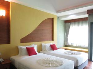 Koh Kood Paradise Beach, Resorts  Ko Kood - big - 156