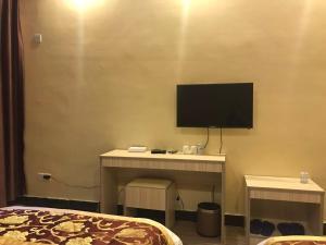 Auberges de jeunesse - Aba Wolong Abao Hotel