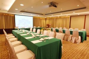 Evergreen Laurel Hotel Taipei, Hotels  Taipei - big - 28