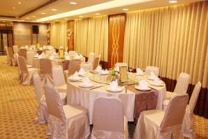 Evergreen Laurel Hotel Taipei, Hotels  Taipei - big - 29
