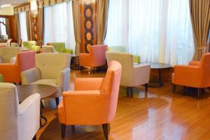 Evergreen Laurel Hotel Taipei, Hotels  Taipei - big - 36