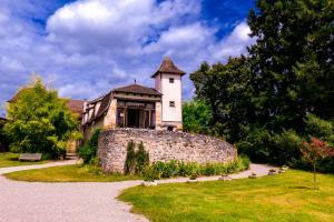 Domaine de Borie Chambres d'Hôtes - Loubressac