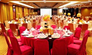 Evergreen Laurel Hotel Taipei, Hotels  Taipei - big - 31