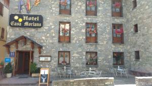 Hotel Casa Morlans