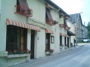 Hôtel L Argonn  Auberge
