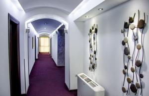 Hotel Continental, Hotels  Skopje - big - 21
