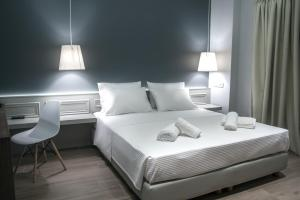 AD Athens Luxury Rooms Suites