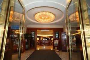Evergreen Laurel Hotel Taipei, Hotels  Taipei - big - 38
