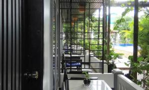 Mango Rain Boutique, Hotely  Siem Reap - big - 62