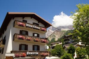 Hotel Villa Elena - AbcAlberghi.com