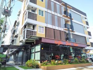 Rinrada Place Hotel - Ban Nong Bua