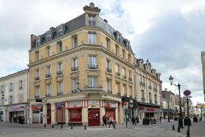 Location gîte, chambres d'hotes La Mignonette dans le département Marne 51