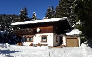 Ferienhaus Leitner - Hotel - Flachau
