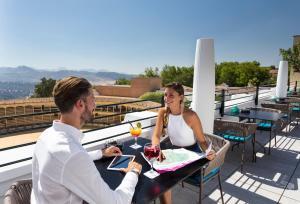 Hotel Catalonia Ronda (12 of 61)