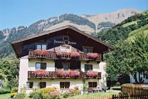 Accommodation in Rauris