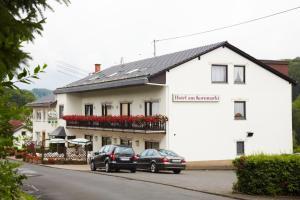 Hotel Haus Kornmarkt - Echtershausen