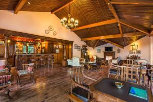 The Naini Retreat by Leisure Hotels, Hotels  Nainital - big - 38
