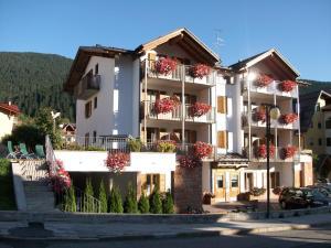 Residence Cima Tosa - Andalo