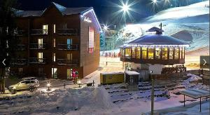 ZimaSnow Ski&Spa Club - Accommodation - Bukovel