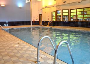 The Waterfront Hotel Spa & Golf, Hotely  Saint Neots - big - 37