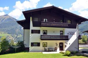 Landhaus St. Georg Bad Gastein by AlpenTravel, Бад-Гастайн