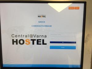 Central SelfService HOsTEL