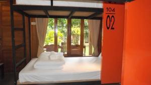 Mad Monkey Hostel Pai, Hostels  Pai - big - 31