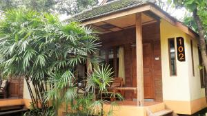 Mad Monkey Hostel Pai, Hostels  Pai - big - 42