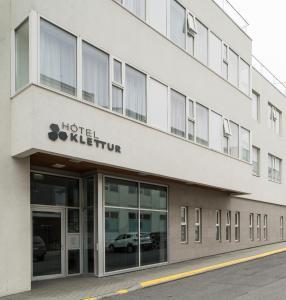 Hotel Klettur.  Zdjęcie 17