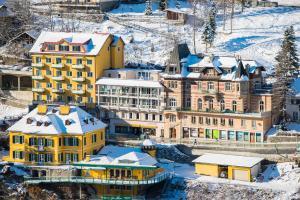 Residenz Lothringen by AlpenTravel