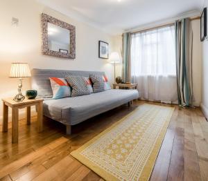 obrázek - 2 Bedroom Flat in Marylebone