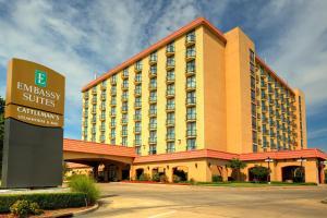 Embassy Suites Tulsa - I-44 - Tulsa