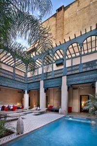 Hotel and Spa Riad Dar Bensouda (37 of 56)
