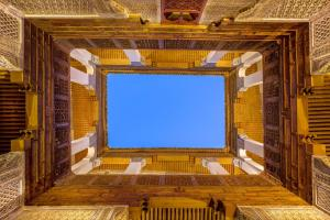 Hotel and Spa Riad Dar Bensouda (32 of 56)