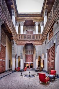 Hotel and Spa Riad Dar Bensouda (34 of 56)