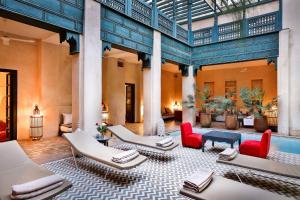 Hotel and Spa Riad Dar Bensouda (29 of 56)
