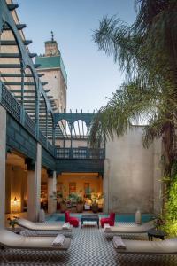 Hotel and Spa Riad Dar Bensouda (30 of 56)