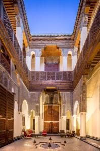 Hotel and Spa Riad Dar Bensouda (31 of 56)