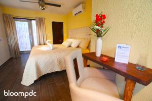 Bloom! exclusive boutique b&b - Плая-дель-Кармен