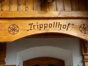 Trippolthof - Apartment - Prebl
